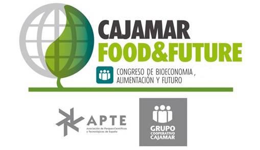 logo congreso bioeconomia cajamar apte-1526375759