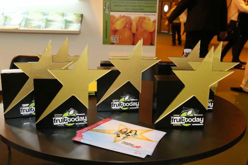 Premios Estrellas de Internet 2018
