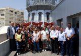 CURSO CAJAMAR - CASI. Foto de Familia Edificio Cajamar Puerta Purchena