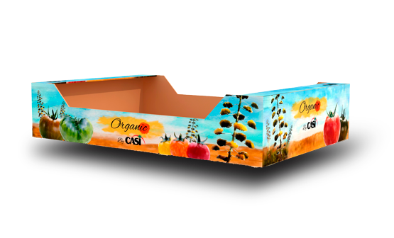 caja casi organic