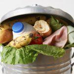 desperdicio alimentario