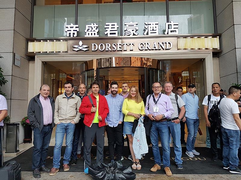 Fruit Today visita a los mercados chinos