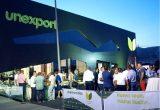 unexport nueva sede inauguracion