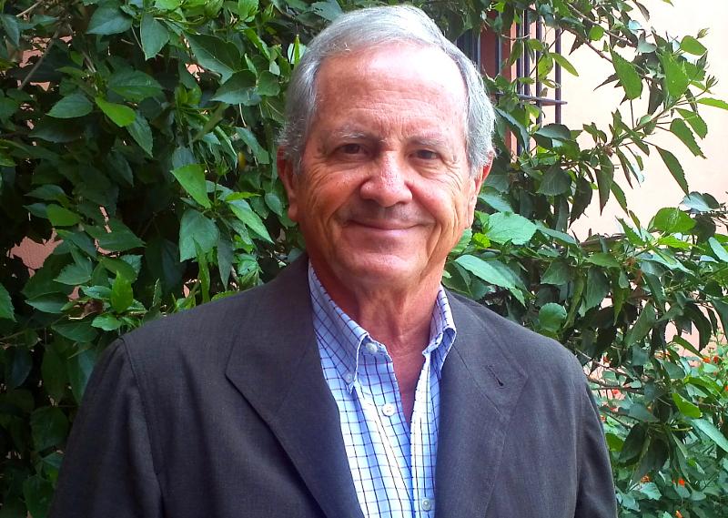 José Gandia