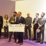 Premios Accelera a la Innovación y Emprendimiento FA18