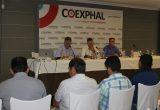 asamblea coexphal