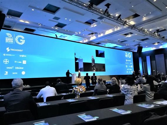 globalgap en lima - participación italia