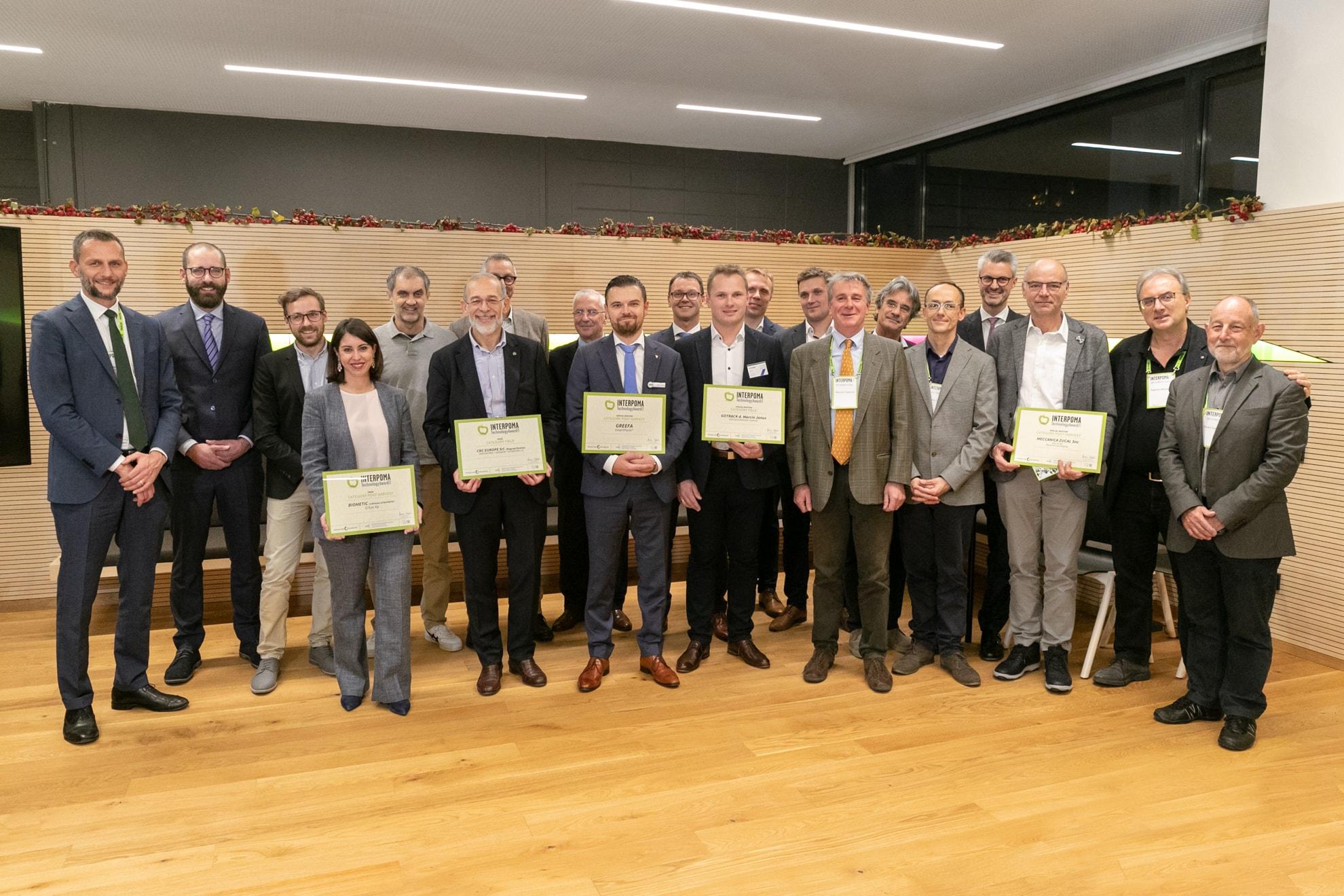 Interpoma Technology Award_Winners_