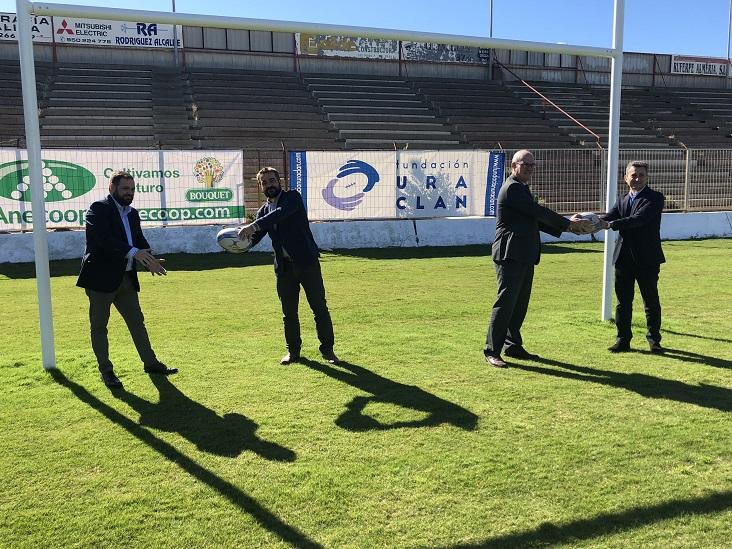 anecoop y rugby