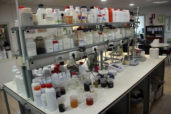 Laboratorios de Vellsam