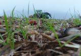 Agricultura de Conservación suelos agricultura campo tractor
