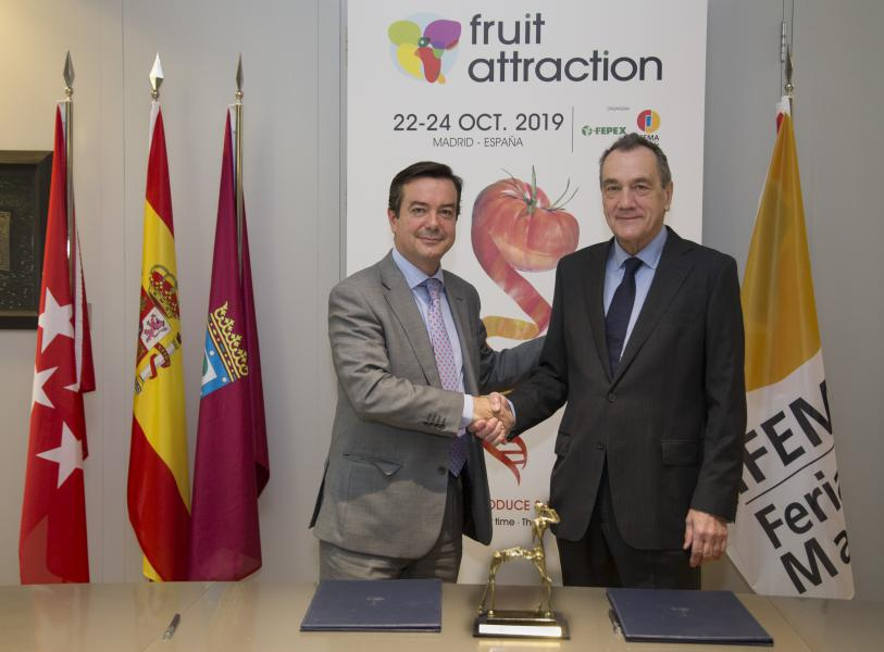 fruit attraction ifema fepex compromiso