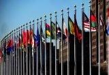 Banderas paises, Max Klingensmith foto infoagro