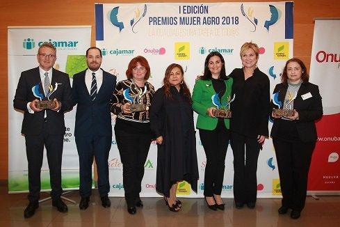 mujer agro premios 2018_19