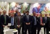 delegación de proexport en fruit log 19
