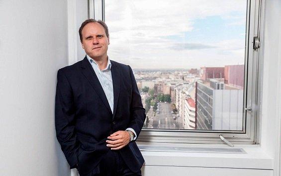Daniel Lacalle economista