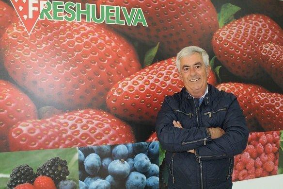 Alberto Garrocho FRESHUELVA