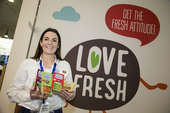 Aurelie Zogheib_Head Global Brand Love Fresh G's