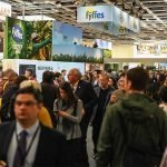 FRUIT LOGISTICA 2019- Halle 5.2 -FRUIT LOGISTICA 2019- Hall 5.2 -