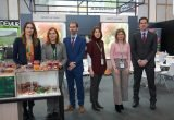 GRUPO LA CAÑA EN FRUIT LOGISTICA 2019