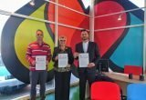 firma mercavalencia la Concejalía de Agricultura y Pueblos del València y el Comité d'Agricultura Ecològica de la Comunitat Valenciana (CAECV)