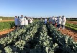 clause Winter Open Field Days