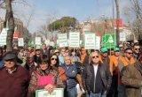manifestacion citricos madrid 19 febrero 2019 asaja