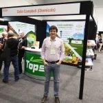 Raúl Perelló, Manager Comercial International de Citrosol Citrus Australian Forum 5