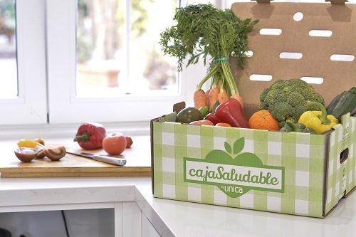 caja saludable unica tienda online