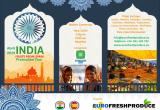 eurofreshproduce viaje india 2019