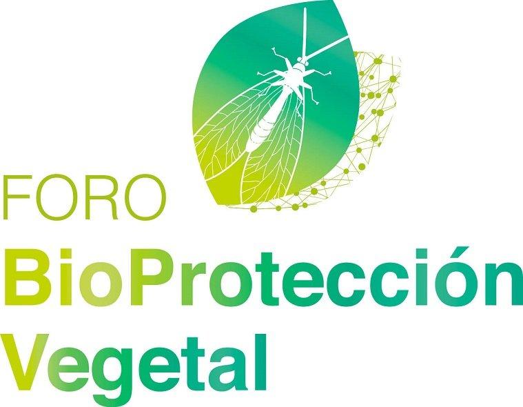 logo foro BioProtección Vegetal valencia