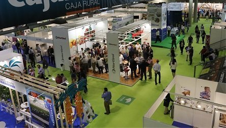 visitantes_expositores Infoagro Exhibition 2017