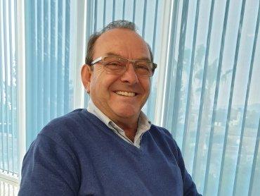 José García de Frutas Eximia