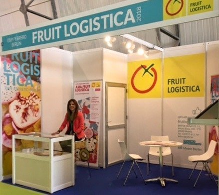 Fruit Logistica en Infoagro 2018
