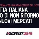 Charla Macfrut 2019