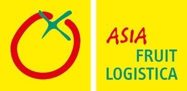 Logo Asia Fruit Logística