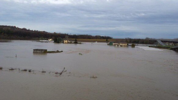 inundaciones italia foto coldiretti