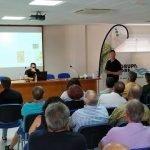 Vellsam presenta sus productos a medida en Agrupa Adra