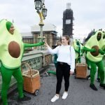 avocado mob london