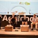 Blockchain - Startup Europe Smart Agrifood Summit