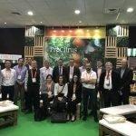 Citrosol en el simposio internacional poscosecha de Perú