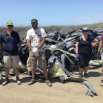jornada recogida residuos aproa