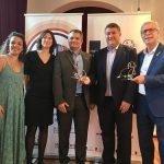 Foto BASF Premios ONES