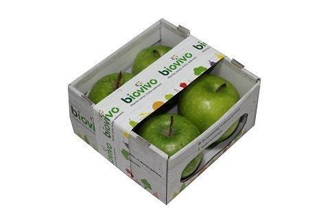 HACIENDASBIO caja manzanas biovivo