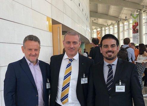 IGP citricos valencianos en Congreso AECOC 2019