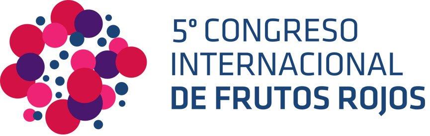 congreso frutos rojos huelva Logo