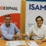 ACUERDO COEXPHAL ISAM