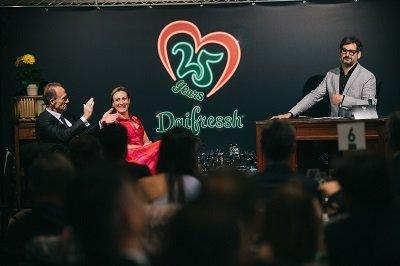 25 aniversario Daifressh