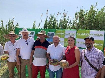 Melon de Carrizales_Food&Biodiversity_Melones