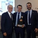 Premios Telecos Antonio Domene CASI